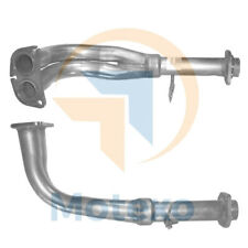 Front Pipe HONDA CIVIC 1.6i 16v VTEC IMPORT 1/91-12/95