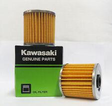 Kawasaki OEM Oil Filter 16099-004