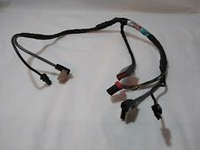 FORD MUSTANG SLAVE CD ADD ON W460 MACH SYSTEM STEREO WIRING HARNESS XR3319B113