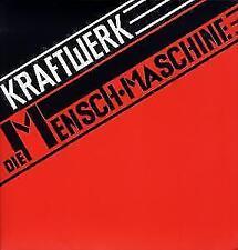 Die Mensch-Maschine (Remaster) von Kraftwerk (2009)