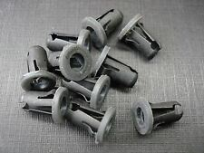 "10 pcs 5/32"" emblem script name plate tubular barrel nuts with sealer Mopar"