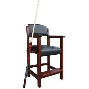 New Spectator Chair