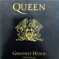 Queen ‎CD Greatest Hits II - Europe (EX/EX+)