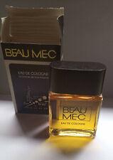 Vintage Beau Mec Eau de cologne splash 100 ml 3.3 fl oz