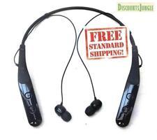 LG HBS-510  ACUSBKI Tone Triumph Wireless Stereo Bluetooth Headset Black w/ Mic