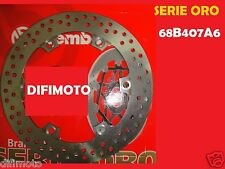 Disque frein BREMBO Oro Honda silver Wing 400 Front 68b407a6