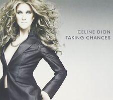 Celine Dion-Taking Chances DIGI-PACK CD