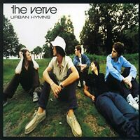 The Verve - Urban Hymns [VINYL]