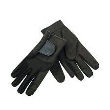 "Deerhunter 8337 ""Shooting Handschuhe"" 393 - DH Timber, Nylon und Leder, Gr. 2XL"