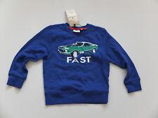 TOM TAILOR Sweatshirt Pullover 116 122 6 7 J. NEU