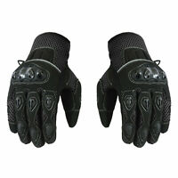 Motorcycle Gloves Knuckle Protection Summer Mountain Riding Biker Sports Gloves