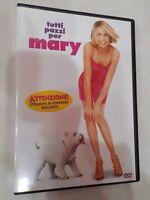 Tutti Pazzi per Mary - Film in DVD - Originale - Nuovo! - COMPRO FUMETTI SHOP
