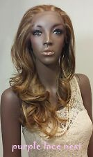 O Zone lace front wig #003-Many colors are available now