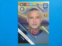 Panini Adrenalyn Fifa 365 2018-19 2019 n.157 Radja Nainggolan Inter