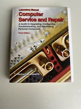 Computer Service & Repair by Roberts Richard M.