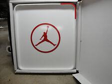 "Air Jordan Retro Storefront Signage 40"" x 45"""