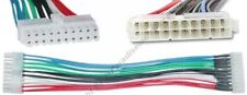 """9""""inch long 20pin Male~Female Extension ATX Motherboard~Power Supply Cable/Cord"""