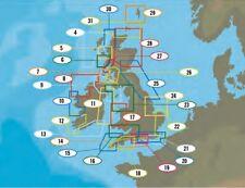 - MAP NT + C, Max y mapas electrónicos locales Max-n zonas marinas Plotter UK
