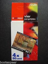 NVPH PB 53C POSTFRIS HAARLEMMERHOUT 1999 CAT.WRD. 5,00 EURO