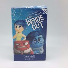 Inside Out Perfume by Disney, 3.4 oz EDT Spray for Kids NEW