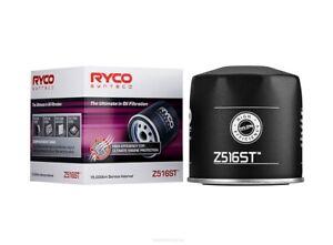 Ryco Syntec Oil Filter Z516ST