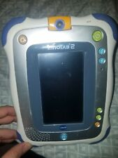 VTech InnoTab 2 Blue Tablet and game monsters university works good with power