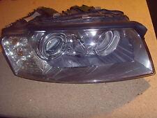 AUDI A8 D3 XENON ADAPTIVE CORNERING  HEADLIGHT (COMPLETE)  4E0941004S (2004)