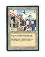 Bazaar of Baghdad Arabian Nights MTG Magic the Gathering Card