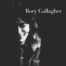 Rory Gallagher Rory Gallgher Vinyl LP New 2019