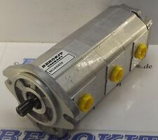 PEL JOB Volvo Hydraulikpumpe Minibagger  EB 12.4 EB16.4 PNNN7-7-6