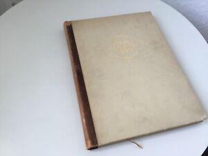 E.T.A. HOFFMANN: Der Goldene Topf - Illustrationen Karl THYLMANN
