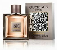 Guerlain L'Homme Ideal Edp Eau de Parfum Spray 100ml NEU/OVP