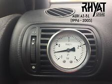 Audi A3 8L - 52mm - Soporte Manometro Aireador / Gauge Holder Air Vent Pod
