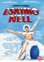 Neuf Eskimo Nell - Édition Anniversaire DVD