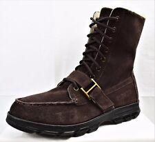 Marc Ecko Men's Boots Taglia Nuovo di Zecca UK 8 (i6)