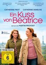 Ein Kuss von Beatrice (2017) DVD