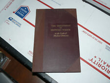 The treatment of brewing water in the light of modern chemistry 1935 Wallerstein