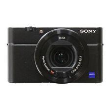 Sony Cyber-shot DSC-RX100 IV M4 20.1MP Digital Camera 4K Video Black