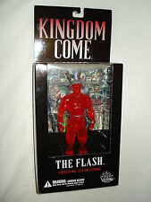 "DC  Direct  KINGDOME COME  The ""FLASH""  Collector Fig."