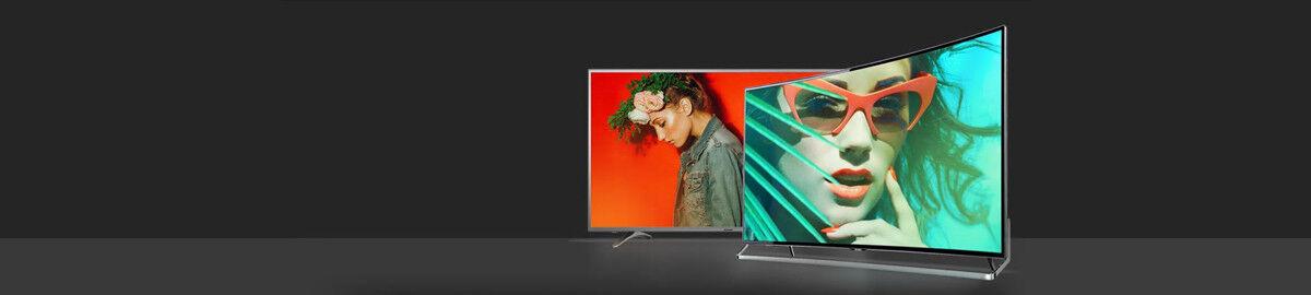 Sharp TV USA Store