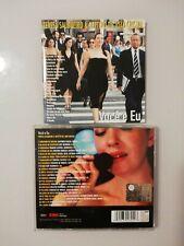 TERESA SALGUEIRO & SEPTETO DE JOAO CRISTAL - VOCE E EU - (EMI 0946 3 92604 2) CD