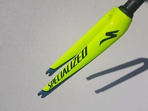 Specialized Carbon fork tapered Tarmac SL5