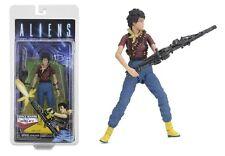 "NECA Aliens - ELLEN RIPLEY KENNER TRIBUTE WITH COMIC 7"" ACTION FIGURE"