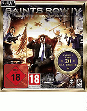 Saints Row IV 4 Game of the Century Edition Steam Pc Key Global [Blitzversand]