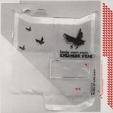 "Birdy Nam Nam-Engineer Fear vinyl FR 12"""