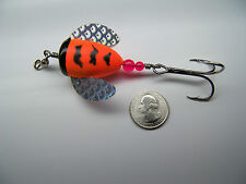 WORDENS SPIN N GLO  SALMON HD PRO SERIES SPINNER LURE