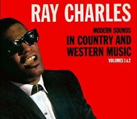 Ray Charles - Modern Sounds In Country And Western Music, Vols. 1 & 2 [New Vinyl