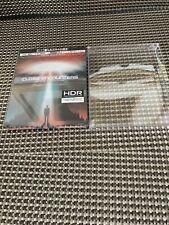 New listing Close Encounters o 00006000 f the Third Kind 4K/Blu-ray/Digital Steelbook - New