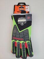 Ergodyne ProFlex 925 Cut Resistant Work Back Hand Protection Gloves Size 2XL(11)