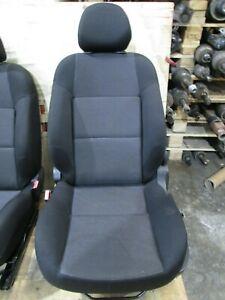Genuine 2008 PEUGEOT 207 1.6L 2007-2009 AUTO, LEFT PASSENGER SIDE FRONT SEAT
